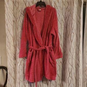 Ulta Plush Robe L/XL